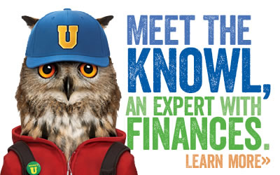 Meet the KNOWL - An expert with Finances - Learn more